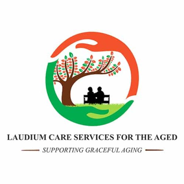 donate to Laudium Care services for the aged