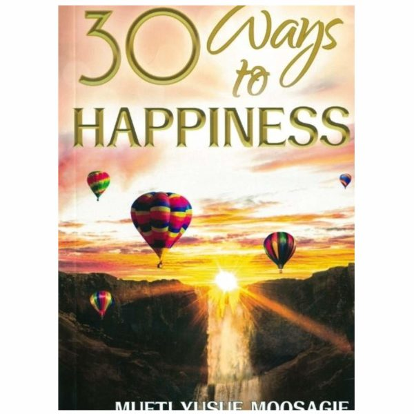 30 ways to happiness