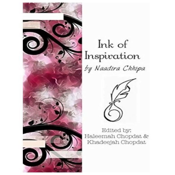 Ink of Inspiration