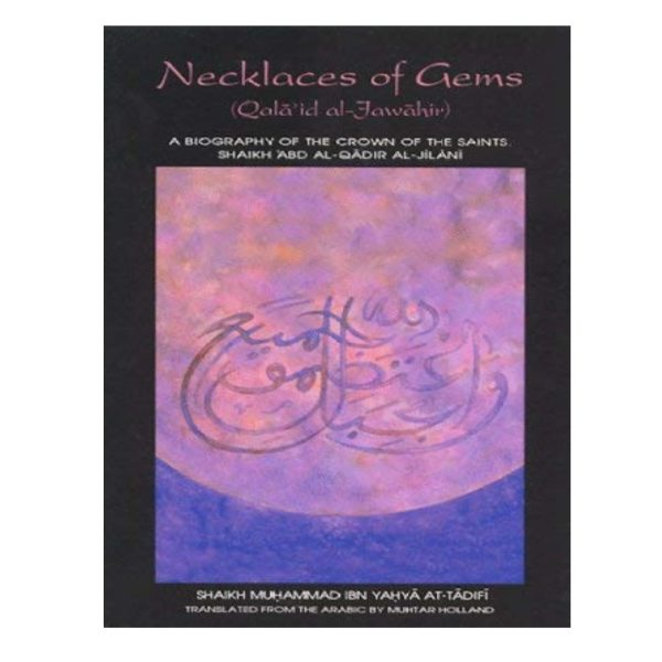 Necklace of Gems