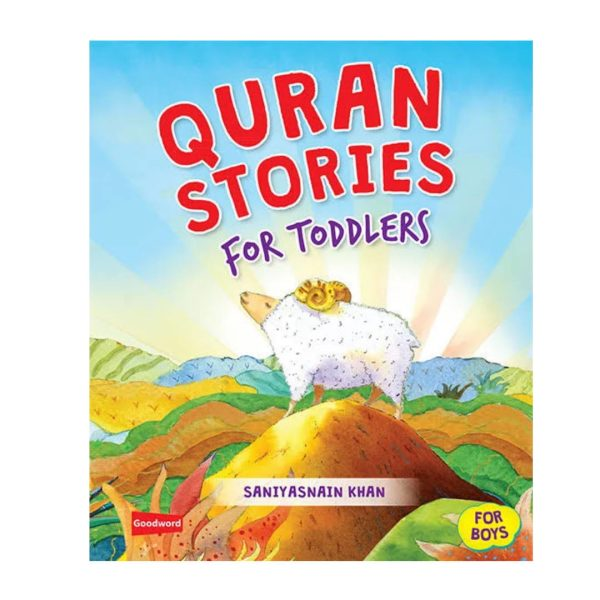 Quran Stories for Toddlers Boys