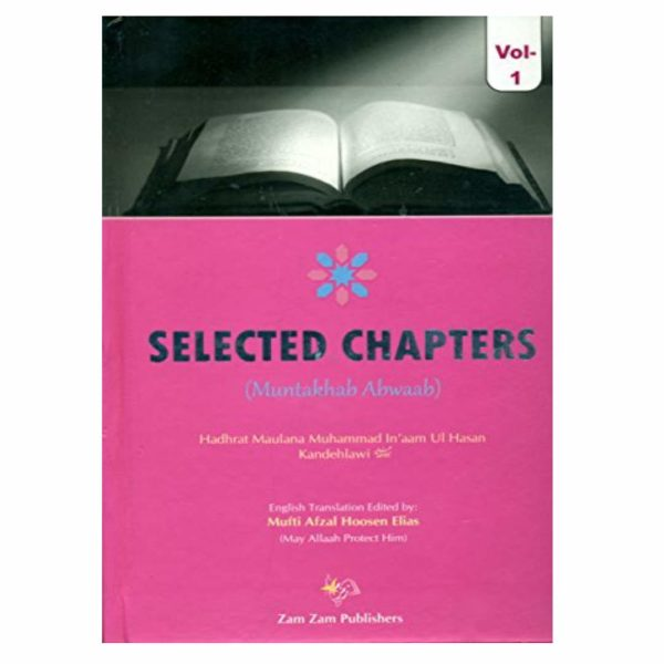 Selected Chapters 2 vol