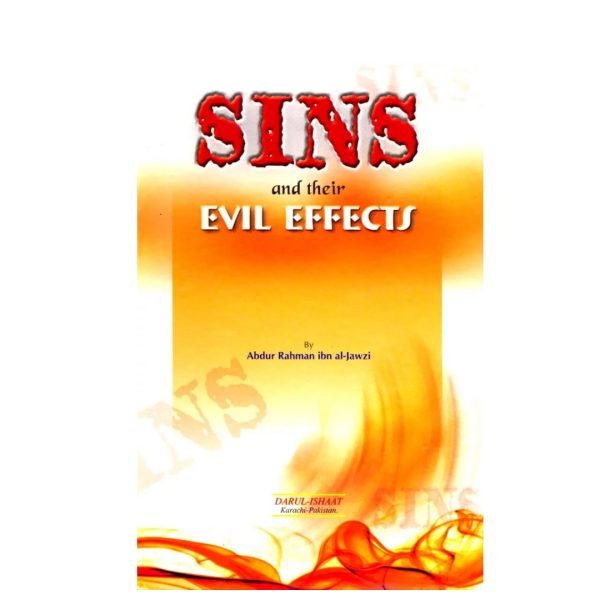 sins and thier evil effects