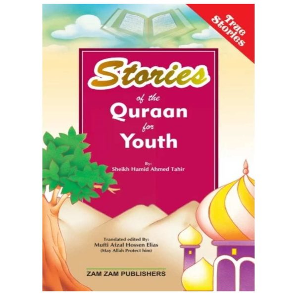 Stories of Quran for Youth