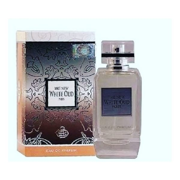 The new white oud