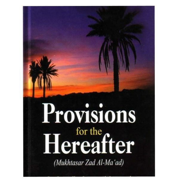 rovisions for the hereafter